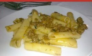Locanda 'Ntretella - Genovese e Pizza fritta